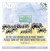 INDY Week 11.21.18