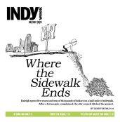 INDY Week 1.16.19